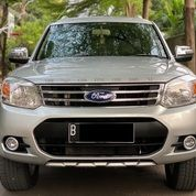 Ford Everest 2013 Facelift XLT LIMITED (26301795) di Kota Jakarta Timur