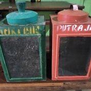Kaleng Kerupuk Jadul / Vintage (26303667) di Kota Yogyakarta