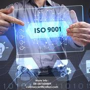 Smk3 Dan ISO Di Perusahaan (26304007) di Kab. Bandung