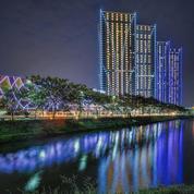 Unit Ready Dan Siap Huni Apartemen Grand Kamala Lagoon (26305799) di Kota Bekasi
