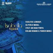 Apartemen Grand Kamala Lagoon Tower Isabella Unit Ready Dan Siap Huni Cukup 2jutaan Tanpa Dp (26305835) di Kota Bekasi