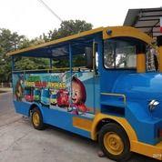 Kereta Mini Wisata Odong Surat Surat Komplit DZ (26306135) di Kab. Natuna