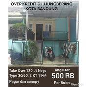 RUMAH TAKE OVER UJUNG BERUNG ANGS SEKARANG 500 RB (26308427) di Kota Bandung