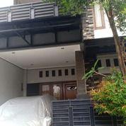 Rumah 2 Lantai Komplek Perdagangan Bojong Gede Bogor (26309615) di Kota Tangerang Selatan