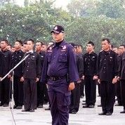Dibutuhkan Security (26312215) di Kab. Tangerang