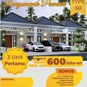 Banyumanik Premier, Hunian Di Tengah Padat Fasilitas (26313991) di Kota Semarang