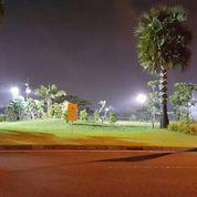 #A2501 STRATEGIS Kavling HOOK Pakuwon Indah Golf CLUSTER Ritzwood (26322811) di Kota Surabaya