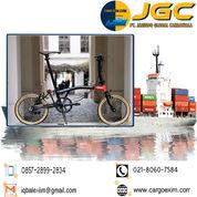 JASA IMPORT SEPEDAH DARI USA   CARGO EXIM   085728992834 (26323439) di Kota Jakarta Timur