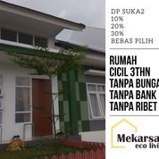 HUNIAN MILENIAL BERGAYA MODERN DENGAN HARGA MURAH 300JUTAAN DI DAERAH PADALARANG (26324523) di Kab. Bandung