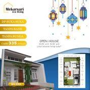 RUMAH MILEUNIAL BERGAYA MODERN DENGAN HARGA MURAH DI WILAYAH PADALARANG (26324615) di Kab. Bandung