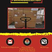 Jasa Forwarder Import Alibaba | Forwardernation (26325107) di Kota Jakarta Timur