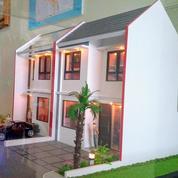 Perumahan Minimalis 2 Lantai Termurah (26325855) di Kota Depok