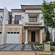 Rumah Mewah Kawasan BSD Cluster Jadeite Tangerang (26328395) di Kota Tangerang Selatan
