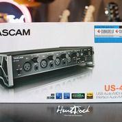 TASCAM US 4x4 4 Channel Soundcard Recording (26330627) di Kota Bandung