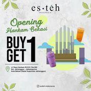 Es Teh Indonesia - Buy 1 Get 1 (26330667) di Kota Bekasi