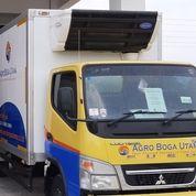 STIKER BRANDING MEDAN UNTUK MOBIL BOX KANTOR UNTUK PROMOSI DI MEDAN (26331899) di Kota Medan