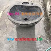 Wastafel Motif Batu (26332495) di Kab. Sleman