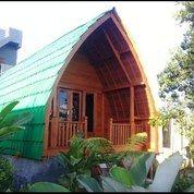 Rumah Kayu Lumbung9 (26333263) di Kota Denpasar
