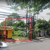 Tanah Di Siliwangi, Pancoran Mas, Lahan Ngantong, Strategis (26334079) di Kota Depok