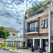 Rumah Mewah Murah Bekasi Jatiasih Semi Furnish Strategis (26334627) di Kota Bekasi
