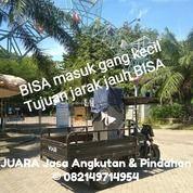 SIDOARJO Jasa Angkut Viar Tossa Fukuda Sewa Carteran Motor Niaga Gerobak Roda Tiga (26334951) di Kab. Sidoarjo