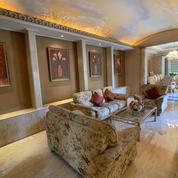 Rumah Mewah Di Lokasi Exclusive, Villa Bukit Regency 1 PC 4 No. 8, Pakuwon Indah (26335447) di Kota Surabaya