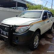 Mitsubishi Triton HDX Double Cabin 4x4 2018 (26335719) di Kota Balikpapan