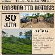 Kavling Villa Wonosari (26338995) di Kota Malang