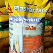 SikaWall-161 Plaster Mix +Jasa Pasang (Harga Sendiri) (26340299) di Kota Surabaya