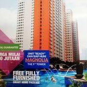 Apartemen Jakarta Pusat Cukup Dengan Modal 4jutaan Hunian Diatas Mall GPS (26343511) di Kota Jakarta Pusat