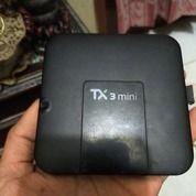 Android Tv Box Tx3 Mini (26343811) di Kota Medan