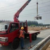 Sewa Truck Crane 3ton (26345255) di Kota Jakarta Utara