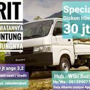 Suzuki New Carry 2020 Promo Terkinj (26346267) di Kota Bekasi