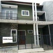Rumah 2 Lantai Siap Huni, Radar Auri, Cimanggis, Depok, 1,1M (26346875) di Kota Depok