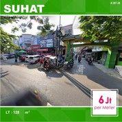Tanah Kavling Murah Sebelah Kampus Polinema Sukarno Hatta Kota Malang _ 287.20 (26348631) di Kota Malang