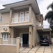 Rumah Asri Dan Exlusive Cibubur (26349003) di Kota Depok
