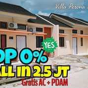 Perumahan Clustervilla Pesona Rugby Cukup 2,5 Allin Dp 0% (26349047) di Kota Bekasi