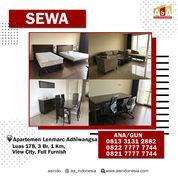 Apartemen Full Furnish Termurah Lenmarc Adhiwangsa (26349291) di Kota Surabaya