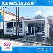 Rumah Murah Luas 92 Di Sawojajar 1 Kota Malang _ 291.20 (26350139) di Kota Malang
