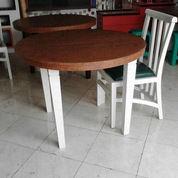 kursi DAN meja makan (2635165) di Kota Sukabumi