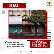 Ruko Strategis Commercial Area Semut Megah (26355751) di Kota Surabaya