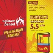 Franchise Pentol Harga Bersahabat (26356495) di Kab. Sidoarjo