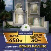Rumah Syariah Kota Malang (Promo Potongan Hingga 30 Juta) (26356527) di Kota Malang