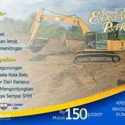 Tanah Kavling Daerah Kampus UIN 3 Kedokteran Kota Batu (26356911) di Kota Malang