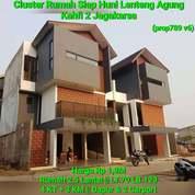Cluster 2 Lantai Jagakarsa Murah (26360711) di Kota Jakarta Selatan