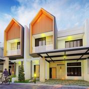 RUMAH RESORT 2 LANTAI AREA STRATEGIS (26363359) di Kota Pekanbaru