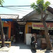 Dikontrakkan Kios / Stand Pertokoan Pasar Dukuh Kupang (26367515) di Kota Surabaya