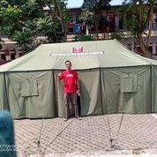 TENDA KOMANDO TNI (26369803) di Kota Bandung