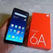 Xiaomi Redmi 6A Second Kondisi Mulus Hanya 3 Bulan Pemakaian Warna Hitam.. 700 Ribu Nego. (26370587) di Kota Jakarta Selatan