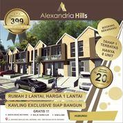 Rumah 2 Lantai Murah Di Sepang Ciracas (26370615) di Kota Serang